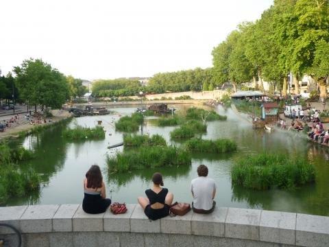 Quay Gardens - Habitats for local species