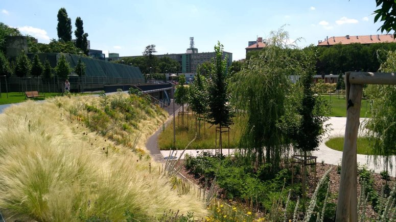 Jama Sportpark