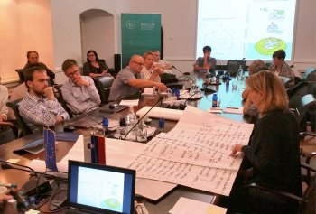 Integrated Water Management Workshop