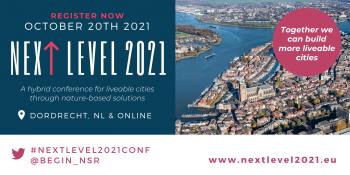 Register for NEXT LEVEL 2021 now!