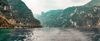 Flood Control in High-Risk Area of the Yangtze River Basin
