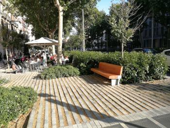 Passeig de Sant Joan, Barcelona