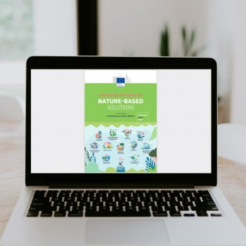 Nature Based Solutions Report-canva