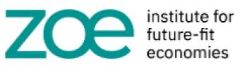 ZOE-Institute for future-fit economies