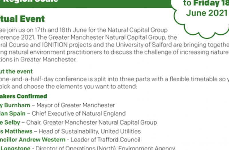 Invite to the conference