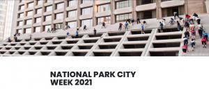 National Park City Week 2021