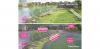 Copenhagen Cloudburst Masterplan. Credit: Ramboll Studio Dreiseitl
