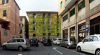 INPS green facade project - Overview